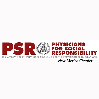 Physicians for Social Responsibility, New Mexico Chapter