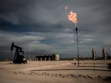 Methaneflare